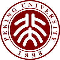 logo peking university