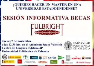 Cartel FULLBRIGHT
